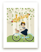 Le Printemps Art Prints