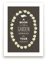 Book Love Art Prints