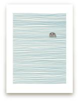 Seal by Jorey Hurley