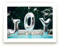 Joy by Emily Gilbert