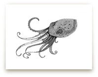 Octo by Leah Reitz Winter