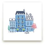 Paris, J'adore Art Prints