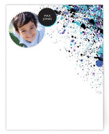 Globule Children's Personalized Photo Stationery