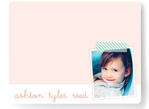 Washi Me Children&#039;s Personalized Stationery