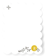 Jax Children's Personalized Stationery