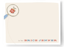 I Spy Children's Personalized Stationery
