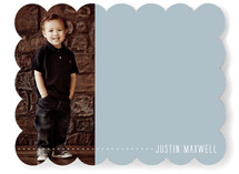 Dashing Children's Personalized Stationery