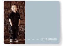 Dashing Children&#039;s Personalized Stationery