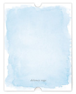 Watercolor Children&#039;s Personalized Stationery