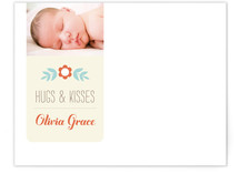 Olivia Baby Children&#039;s Personalized Stationery
