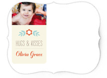Olivia Baby Children's Personalized Stationery