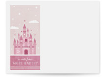 Fairy Tale Children&#039;s Personalized Stationery