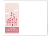 Fairy Tale Children's Personalized Stationery