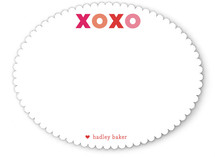 Love Simply Children&#039;s Personalized Stationery