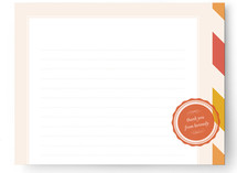 Penpal Children's Personalized Stationery