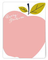 Big Apple Children's Personalized Stationery