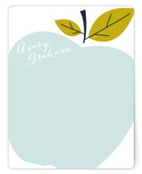 Big Apple Children&#039;s Personalized Stationery
