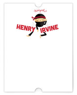 Hiiiyah! Children&#039;s Personalized Stationery
