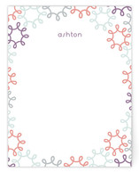 Doodle Children's Personalized Stationery
