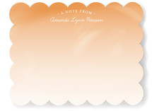Painterly Children&#039;s Personalized Stationery