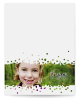 Pitter-Patter Children&#039;s Personalized Stationery