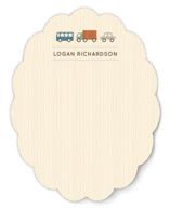 Wheeler Children&#039;s Personalized Stationery