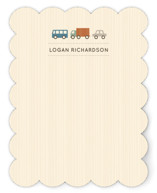 Wheeler Children's Personalized Stationery