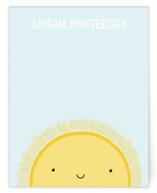 Sunshine by megan monismith