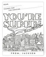 You're Super