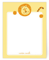 Carter Children's Personalized Stationery