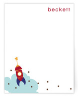 Out of This World Children's Personalized Stationery