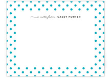 Dotted Border