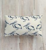 The Pelican Beach Pillows