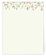 Watercolor Confetti Sta... by Jessie Burch