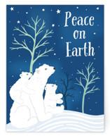 Bears' Peace by Jennifer Holbrook