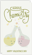 Serious Chemistry Mini Cards