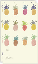 Pineapple Party Favor T... by Jessie Burch