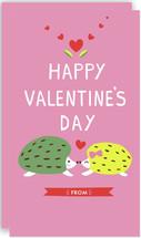 Hedgehog lover by Chi Hey Lee