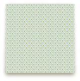 Organic Droplet Fabric