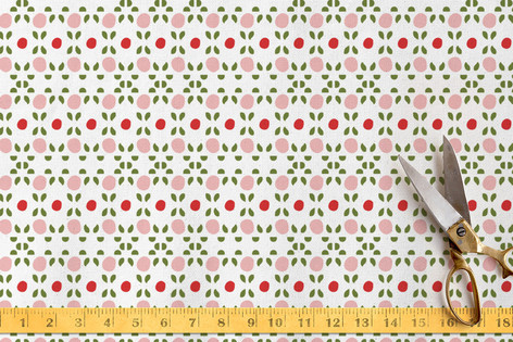 Honeycrisp Fabric