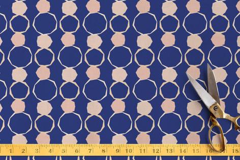 Natural Daydreams 2 Fabric