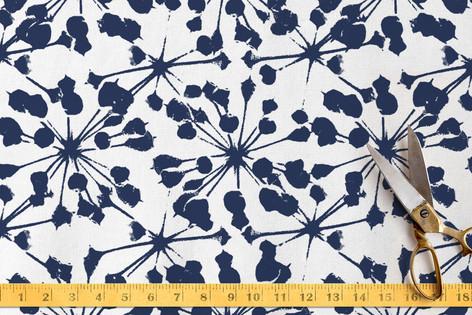 Woodberry reverse Fabric