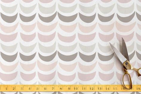Bohemian Wave Fabric