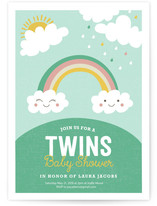 Twin Rainbows