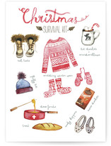 Christmas Survival Kit  by Lulaloo