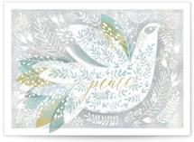 peace. love. dove by shoshin studio