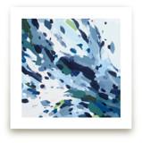 Verdant Ocean by Katie Craig