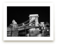Danube Nights by Mark Kirby