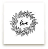 Love Wreath by LY