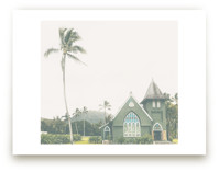 Hawaiian Church